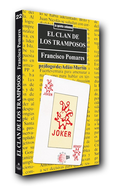 Francisco Pomares